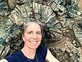 Susannah Porter, American paleontologist.jpg