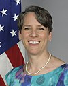 Suzan LeVine, official State Department photo portrait.jpg