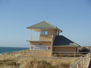 Swanbourne, Western Australia Suburb of Perth, Western Australia