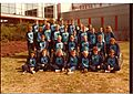 Swedish Paralympic Swimming team New York 1984.jpg