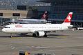 Swiss, HB-IOM, Airbus A321-212 (16268990558).jpg