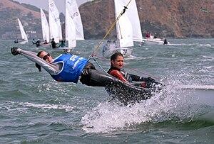 Sausalito Yacht Club - Image: Syc usjwdc 2008 1