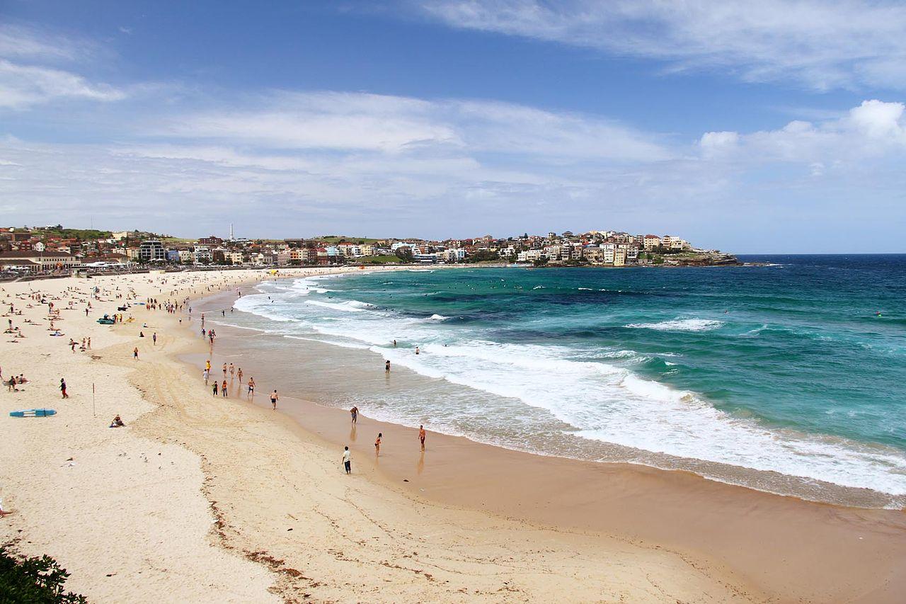 Resultado de imagen para Bondi Beach, Sydney