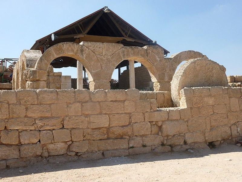 בית כנסת עתיק בסוסיא
