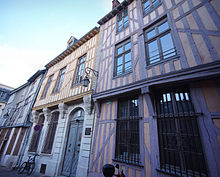 Synagogue de Troyes