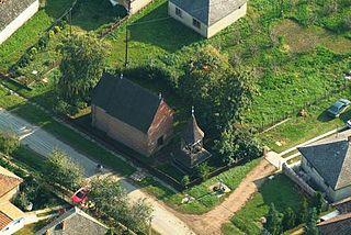 Szamostatárfalva Place in Northern Great Plain, Hungary