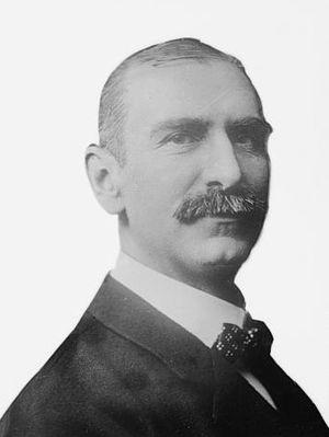 Thomas B. Dunn - T. B. Dunn, Congressman from New York