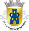 Coat of arms of Torre de Moncorvo