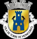 Brasão de Torre de Moncorvo