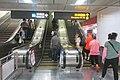 TW 台灣 Taiwan 中正區 Zhongzheng District 台北 車站 Taipei Main Metro MRT stations August 2019 IX2 24.jpg