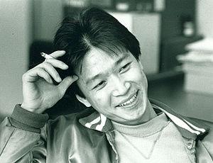 Schauspieler Tzi Ma
