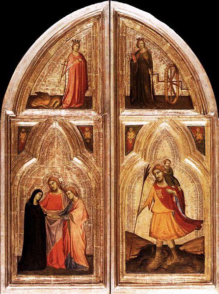 File:Taddeo Gaddi - Triptych (exterior) - WGA8396.jpg