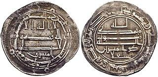 Tahir ibn Husayn Abbasid caliphate general