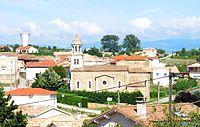Talencieux village église.jpg