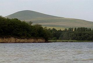Predgorny District District in Stavropol Krai, Russia