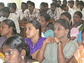 Tamil Wikipedia Workshop Salem 2012 participants5.JPG