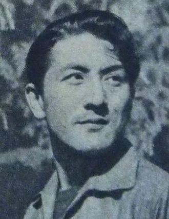 Ikiru - Image: Tanaka Haruo