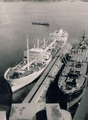 Tanker Richard Kaselowsky by the shipping company Rudolf A. Oetker in the Norwegian port of Brevik.png