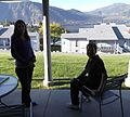 Tanya and Pete - enjoying the view at Wapato Point - Flickr - brewbooks.jpg