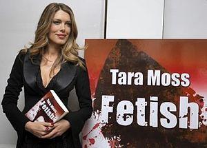 Tara Moss - Image: Taramossauthor