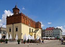 Tarnow Rynek 20080708 4153.jpg