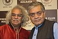 Tarun Bhattacharya and Sandip Ray - Kolkata 2015-01-02 2134.JPG