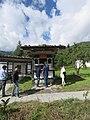 Tashichho Dzong Fortress in Thimphu during LGFC - Bhutan 2019 (108).jpg