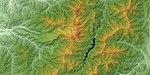 Tateyama Kurobe Alpine Route, Map (Unmarked).jpg