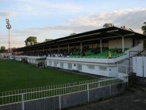 Tatran Stadium - Image: Tatran Stadium