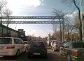 Tauke-khan-avenue traffic2.jpg