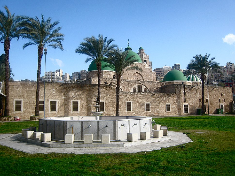 Taynal Mosque2009a