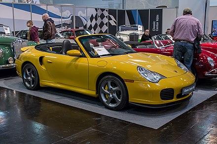 Porsche 996 Wikiwand