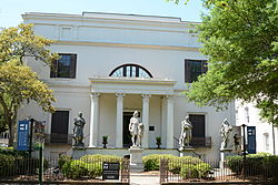 Telfair Museum of Art, Savannah, GA, US.JPG