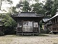 Temman Shrine in Uchino Oimatsu Shrine.jpg