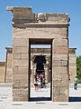 Templo de Debod - 05.jpg