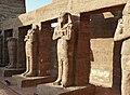 Templo de wadi es-sebau-lago nasser-2007 (7).JPG