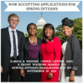 Terri Sewell with interns in 2013.png