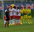 Testspiel Red Bull Salzburg gegen Anschi Machatschkala 1. Juli 2014 32.JPG