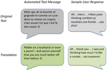 Text messaging - Wikipedia