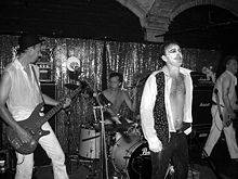The Adicts Live 2006 08 16 Germany 02.jpg