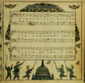 The Baby's Opera A book of old Rhymes and The Music by the Earliest Masters Book Cover 07.png