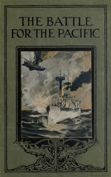 File:The Battle for the Pacific - and other adventures at sea (IA battleforpacific00stevrich).pdf