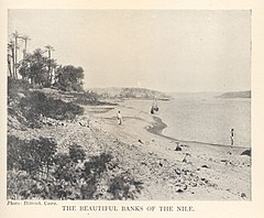 The Beautiful Banks of the Nile. (1918) - TIMEA.jpg
