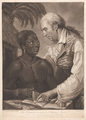 The Benevolent Effects of Abolishing Slavery, or the Planter instructing his Negro, 1792.png