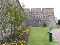 The Castle of Good Hope Cape Town - View of Leerdam 1.JPG