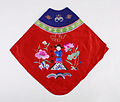The Childrens Museum of Indianapolis - Embroidered infant undergarment 2.jpg
