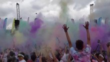 Datei:The Color Run.webm