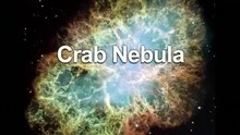 Файл:The Crab Nebula NASA.ogv