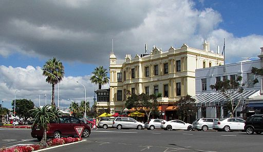 The Esplanade Hotel Devonport (13184492614)