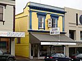 The Fishmonger, Auckland, New Zealand.JPG